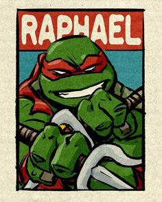 Ninja Turtles Art, Teenage Mutant Ninja Turtles, Different Drawing Styles, Cartoon Pics, Cultura Pop, Tmnt, Michael Myers, Comic Art, Naruto Uzumaki