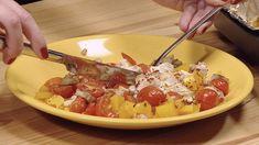 Fertiggerichte aus dem Supermarkt haben Hochkonjunktur. Dabei muss Kochen gar nicht lange dauern!