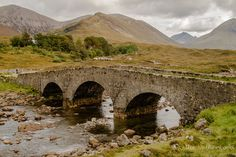 PHOTO GALLERY: Isle of Skye (Scotland) | Destination Unknown