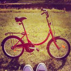 Love this bike so much