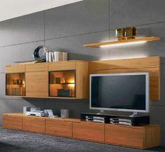 #dekorasirumah cantik Wall TV Furniture | Interistik ~ Kliping dekorasi rumah