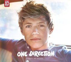 Niall Horan Take Me Home Picture
