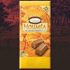 Rausch Noumea Premium Milk Chocolate