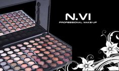 N.VI professional makeup