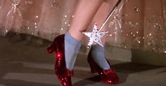After 80 Years, Dorothy's Ruby Slippers Need $300,000 To Stay Ruby ...