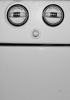 old stove face cwd1432 ~ Found Faces by preluding_ivylane, via Flickr