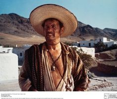 Still of Eli Wallach in The Good, the Bad and the Ugly
