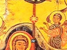An Arabic Christmas Carol (Byzantine Hymn of the Nativity) - YouTube with English subtitles