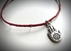 Red Abhaya Mudra Hamsa bracelet by JewelryByMaeBee on Etsy, $18.