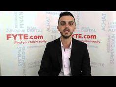 FYTE France - CHARGE DE SUPPORT CLIENT H/F - Paris