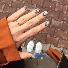 #iconjane #ojesizgezmeyenlerkulubu nail art sticker