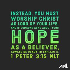 Bible Verse of the Day - air1.cta.gs/016 #VOTD #Bible