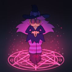 Another Gore On Slamtoon - The Witch Enid (Feat Walking Hostage) (Single) Cool Animations, Funny Comics, Cool Art, Awesome Art, Cartoon Network, Kos, Inktober, Cyberpunk, Character Art