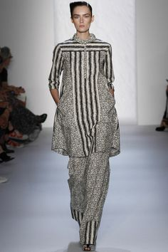 Spring 2013 Ready-to-Wear  Suno