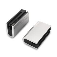 モバイルバッテリー ROUND UCMB-RD1Z