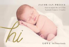 Best Birth Announcement Templates Images On Pinterest - Birth announcement template free online