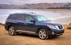 Want To Know The Features Of The Nissan Pathfinder 2013?