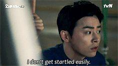 Oh My Ghost | Oh Naui Gwishinnim | 오 나의 귀신님| Park Bo Young | Cho Jung Seok