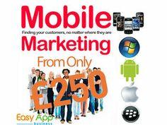 Mobile App Developer www.easyappsbusiness.com