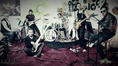 """Cresta Metálica Producciones » """"Dicen"""" es lo nuevo de la banda ANTHOLOGIA"""