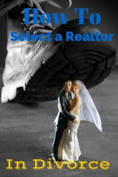 How to Hire A #RealEstate Agent in #Divorce: http://www.maxrealestateexposure.com/how-to-hire-a-real-estate-agent-in-divorce/