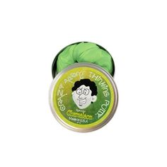 Thinking Putty - Hyper Color - 2 inch green  at www.officeplayground.com use code P10 for 10% off!