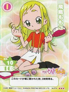 Old Anime, Manga Anime, Phineas Et Ferb, Ojamajo Doremi, Estilo Anime, Pretty Cure, Magical Girl, Cute Cards, My Childhood