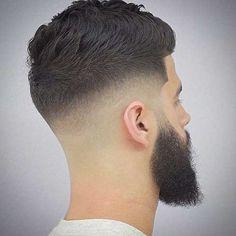 16.2017 Hombres Peinado
