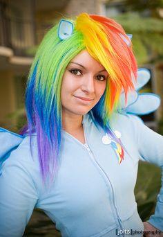Dash, My Little Pony | Anime Expo LA 2012