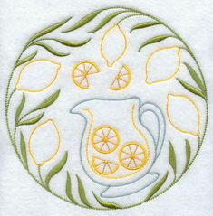 Machine Embroidery Designs at Embroidery Library! - Color Change - X9567