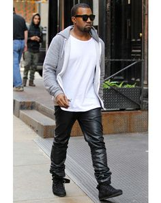 kanye west style - Google Search