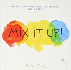 Mix it Up! - Book Plan - Digital Download