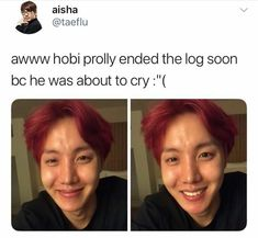 Happy Jhope