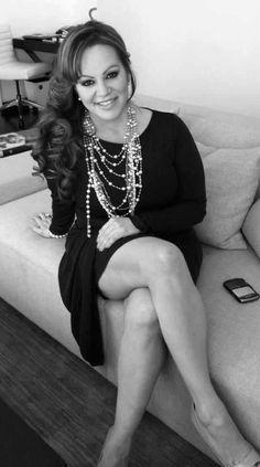 Jenni Rivera, the female underdog.