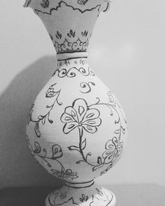 Vazo çini