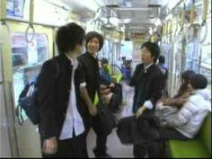 2010年度公共広告CM学生賞  つられ迷惑 - YouTube