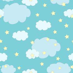 Papéis de nuvens para baixar