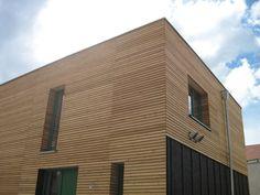 Moderne Hausfassaden 45 spektakuläre beispiele für moderne hausfassaden