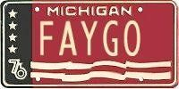 Faygo, it's a Michigan thing! The Feigenson brothers founded the Feigenson Brothers Bottle Works on November 4, 1907 in Detroit, Michigan. The name was shortened to Faygo in 1921 and the brothers passed it on to their sons in the 1940s. In 1986, the Feigenson family sold Faygo to TreeSweet Companies. The following year, Faygo was bought by National Beverage Corporation, but still has its headquarters in Detroit, Michigan to this day.