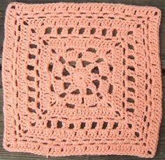 The Left Side of Crochet: Heat Wave