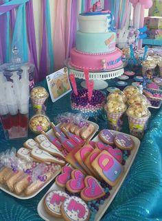 Doc McStuffins Candy Bar