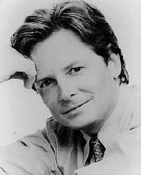 Michael J. Fox - still love him