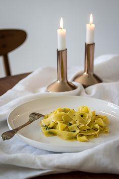 Leider geil: Schnelle Zitronen-Pasta | The Stepford Husband