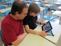Explosion du nombre de tablettes numériques à l'école | Éducation | Actualité | Le Journal de Québec