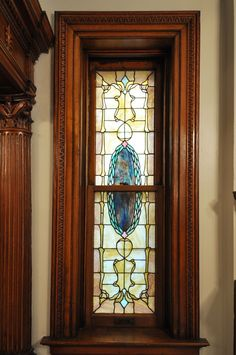 1000 Images About Old Windows On Pinterest Queen Anne
