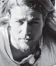 Sons of anarchy Sons Of Anarchy Samcro, Charlie Hunnam Soa, Queer As Folk, Green Street, Jax Teller, Comedy Series, Male Magazine, Christian Grey, British Actors