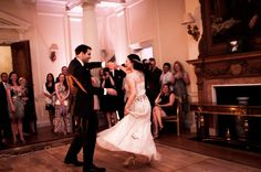 Hedsor House #Wedding Venue