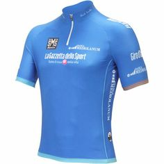 Giro D Italia King of the Mountains Jersey 2013 - Designed by Paul Smith