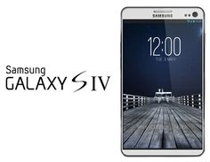 Rumored Samsung Galaxy S4 equipped with whopping 5″ display& 13MP camera?
