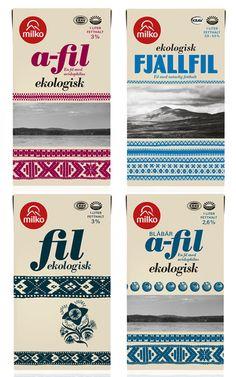 Swedish Package Design
